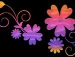 Flowers Gradient