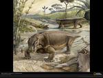 Lystrosaurs