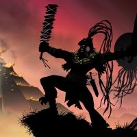 Jaquar warrior