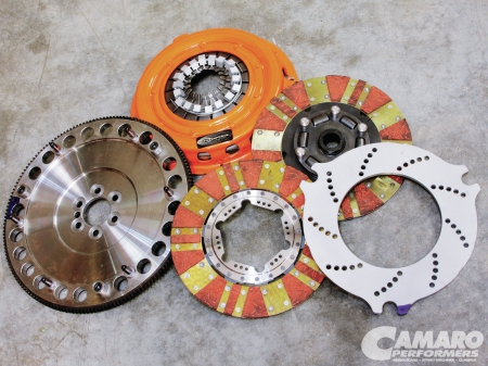 Twin Disc Clutch Set - disc, power, clutch, ride