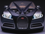 The Awesome Bugatti Veyron
