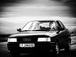Anonymous Audi