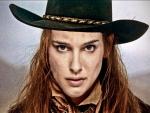 Cowgirl Natalie Portman