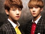EXO-K Baekhyun & Sehun