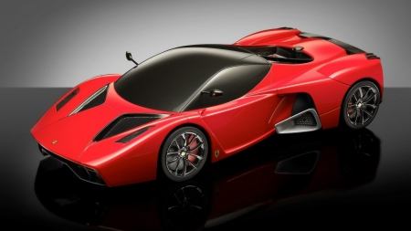 Ferrari Testarossa Concept Car Ferrari Cars Background