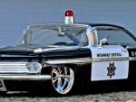 Impala Police Car