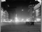 Retro Times Square