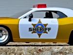 Sheriff Challenger