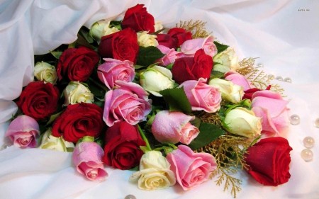 Bouquet Of Colorful Roses Flowers Nature Background Wallpapers On Desktop Nexus Image 1735065,Brown Color Combination For Bedroom