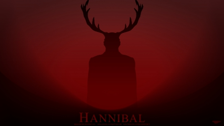 Hannibal - poster, free, hd, movie, graphic, trailer, download, Hannibal