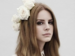 Lana Del Rey ~ Romantic in White Roses