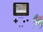 Pokemon Crystal Gameboy Color