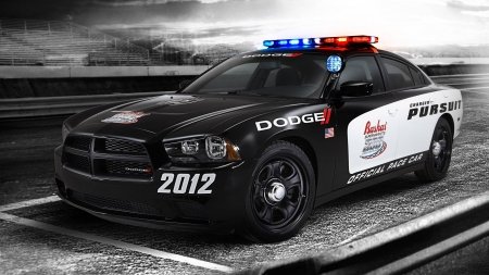 Charger Pursuit - charger, Charger Pursuit, dodge charger, charger police car