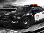 Charger Pursuit