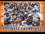 National Champions Syracuse Orange