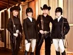 Cowgirl Equestrians
