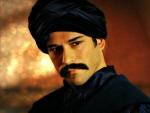 Burak Ozcivit as Bali Bey