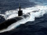 US Navy BOOMER