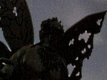 Statue of Mothman