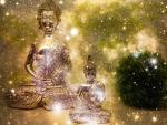cosmic buddhas
