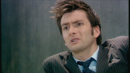10th Doctor - BBC, 10th Doctor, Doctor Who, The Doctor