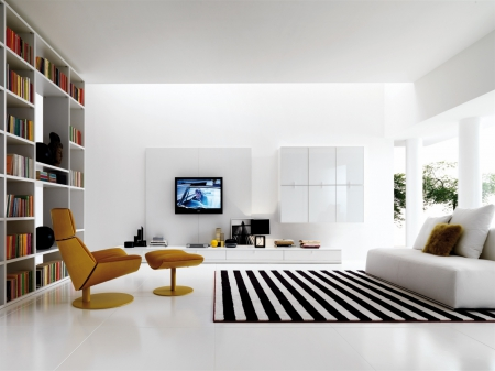 Interior Design - modern, home, design, minimalist, abstract, other, style