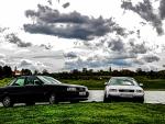 Audi 80 Sport Edition & A3