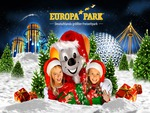 Europa Park in Winter