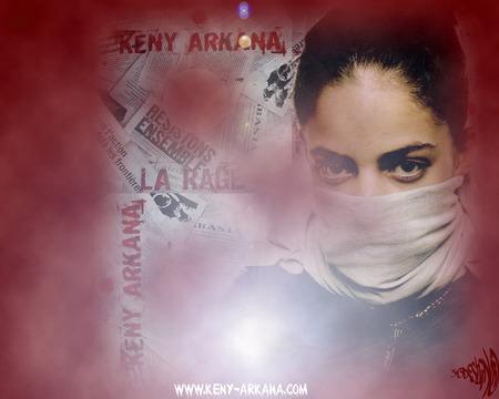 Keny Arkana Music Entertainment Background Wallpapers On