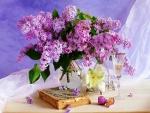 Lilac glory