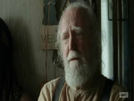 Hershel Greene   { Too Far Gone}