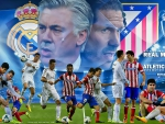 REAL MADRID - ATLETICO MADRID CHAMPIONS LEAGUE FINAL 2014