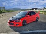 Mitsubishi-Evolution-IX