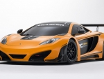 2013 McLaren 12 Can Am Edition Concept