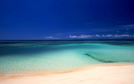 BEACH PARADISE - Japan, CLOUDS, SEA, Main, SUMMER, Beach, Okinawa, Island