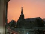 Heikese kerk Tilburg