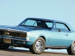 1967-Chevrolet-Camaro-SS350
