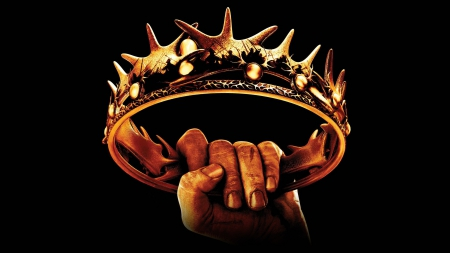 seven Kingdoms - crown, baratheon, westeros, GOT