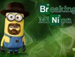 Breaking Minion