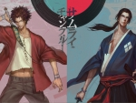 Mugen and Jin