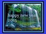 Happy New Year 2015 Buy a Goodyear Tire
