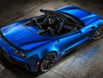 2015 Chevrolet Corvette Z06 Convertable