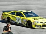 #20 Matt Kenseth 1