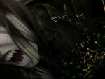 Vampire cries