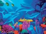★Secrets of the Sea★