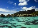 * Moorea Lagoon *