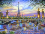 ★Paris of Memories★