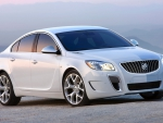 BUICK REGAL GS CONCERPT