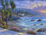 ★Laguna Beach Sunrise★