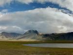 Snaefellsnesvegur, Iceland